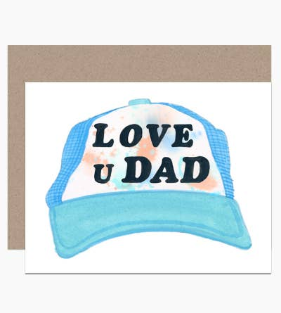 Dad Hat -  Father's Day