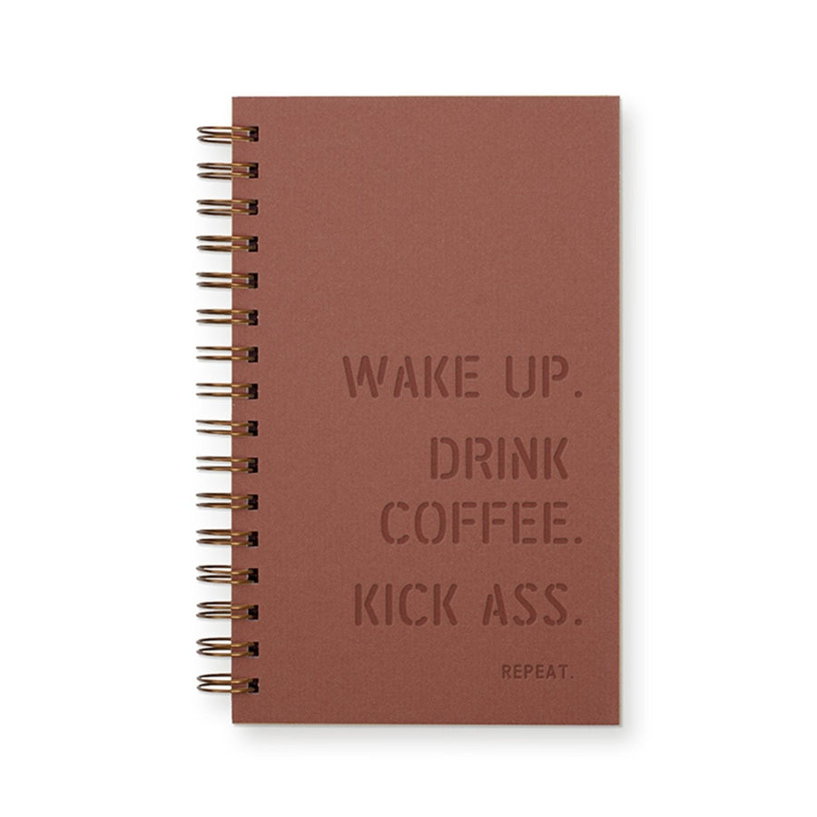 Wake Up Weekly Planner
