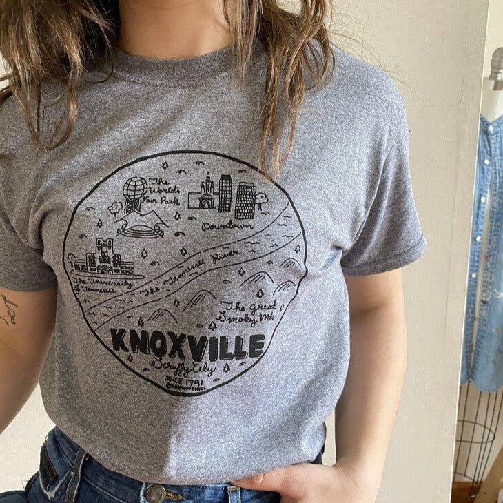 Knoxville Tee
