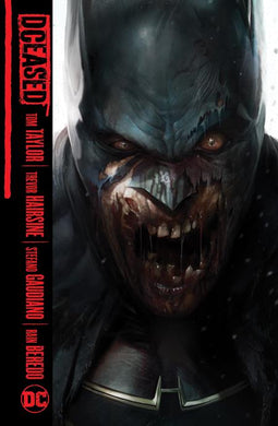 Dceased TP - Books