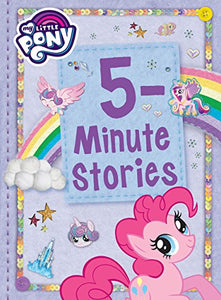 5 Minute My Little Pony Stories