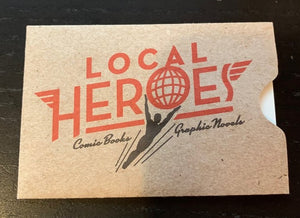 Local Heroes Gift Card!