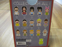 Load image into Gallery viewer, Bob's Burgers Enamel Pin Blind Box Series