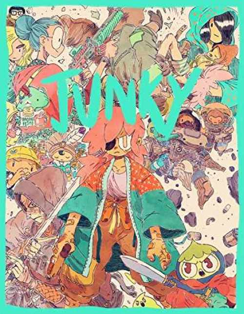 Junky GN