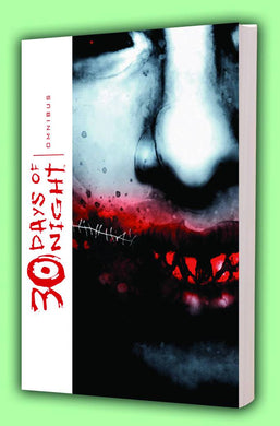 30 Days of Night Omnibus TP Vol 01 - Books