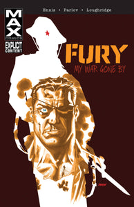 Fury Max Tp Vol 01 My War Gone By