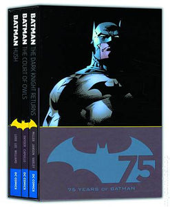Batman 75Th Anniversary Tp Collection