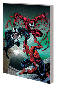 Carnage Classic Tp