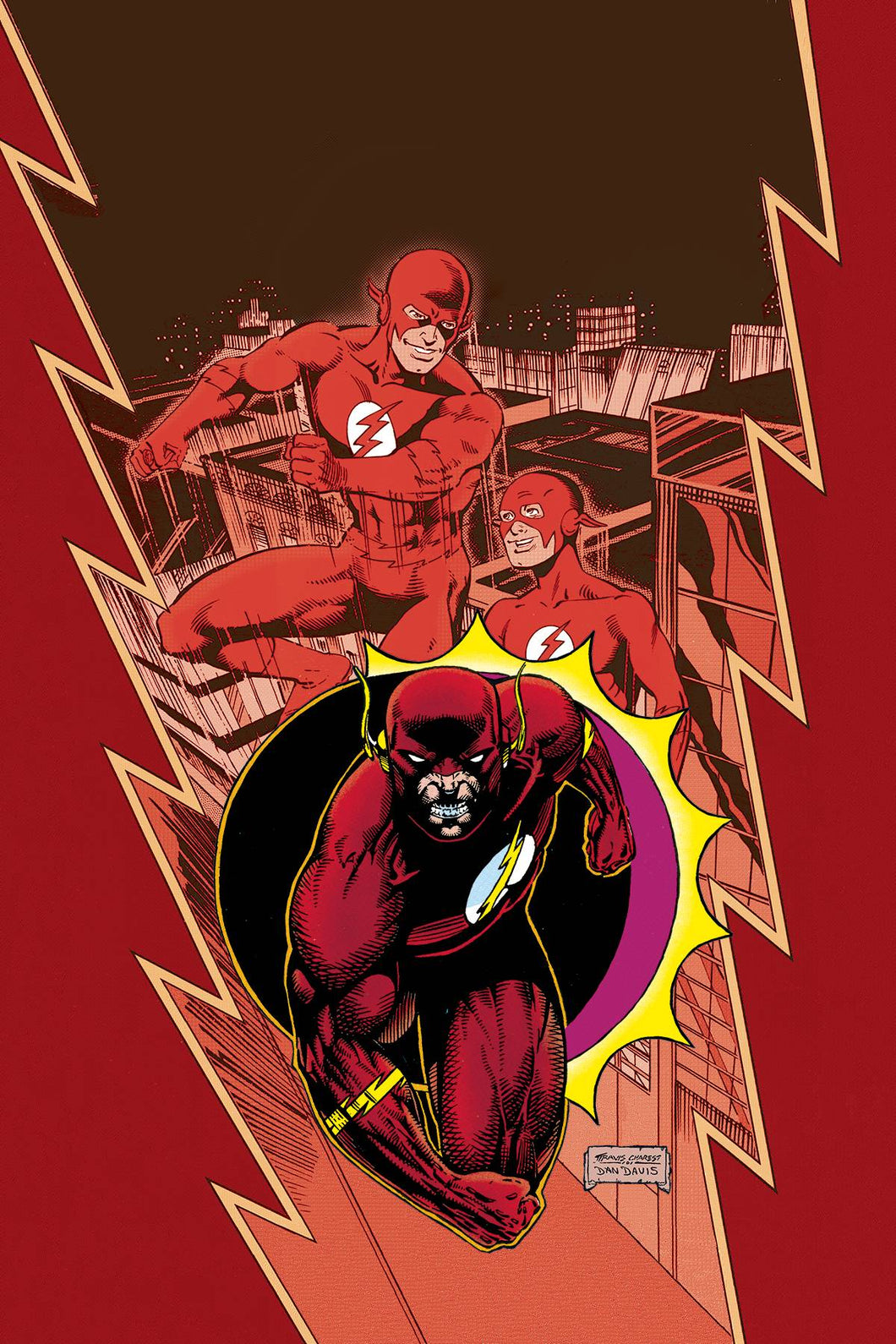 Flash By Mark Waid Tp Book 01