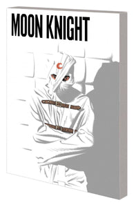 Moon Knight Tp Vol 01 Lunatic