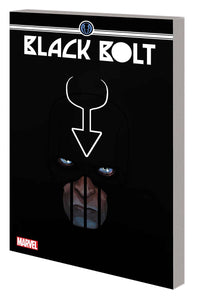 Black Bolt Tp Vol 01 Hard Time