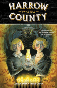 Harrow County Tp Vol 02 Twice Told New Ptg