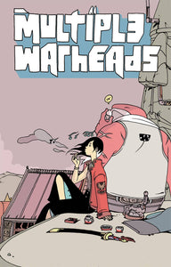Multiple Warheads Tp Vol 02 Ghost Town