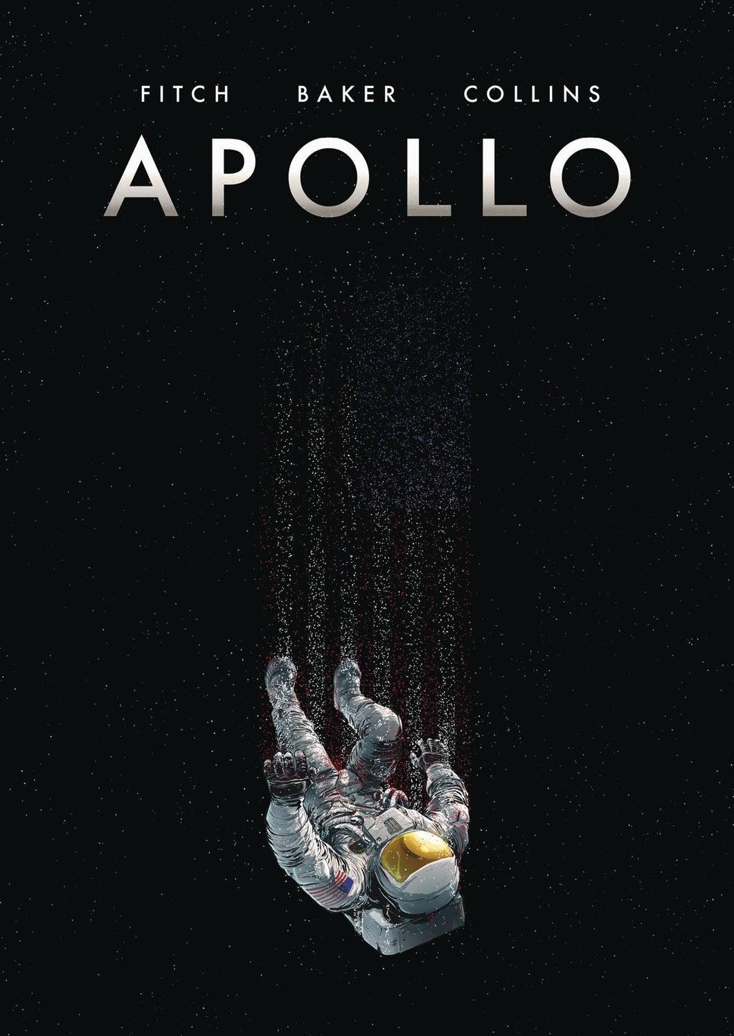 Apollo HC - Books