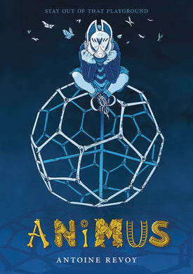Animus Gn Vol 01