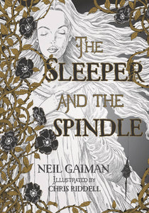 Neil Gaiman Sleeper & The Spindle Sc