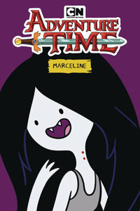 Adventure Time Marceline Tp