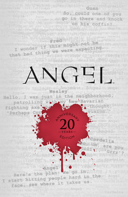 Angel 20Th Anniversary Ed Hc Vol 01