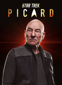 Star Trek Picard Off Collectors Ed HC - Books