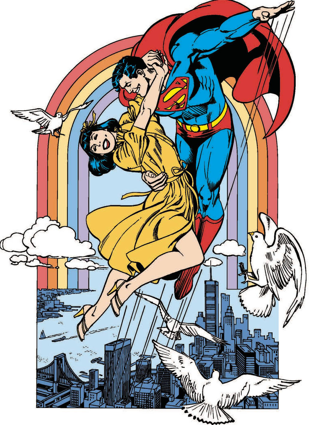 Adventures Of Superman Jose Luis Garcia Lopez Hc Vol 0