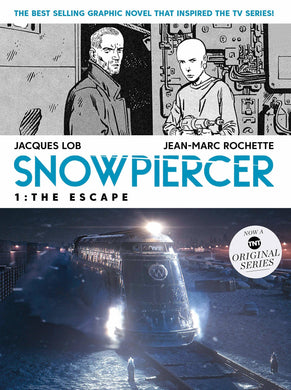 Snowpiercer Tp Escape