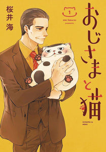 Man And His Cat Gn Vol 01
