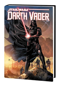 Star Wars Darth Vader Dark Lord Sith HC Vol 02 - Books