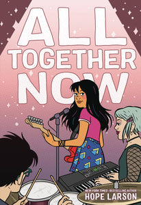 All Together Now GN - Books