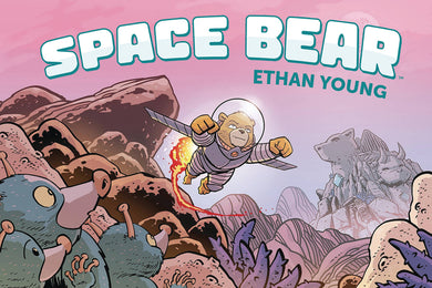 Space Bear Original Gn Hc