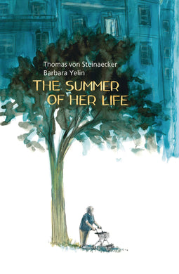 Summer of Her Life GN - Books