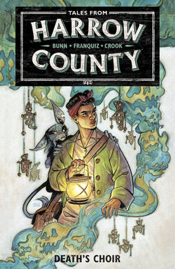 Tales From Harrow County