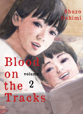 Blood On Tracks GN Vol 02 - Books