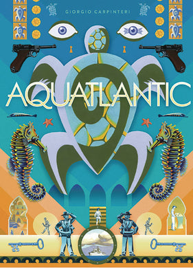 Aquatlantic HC - Books