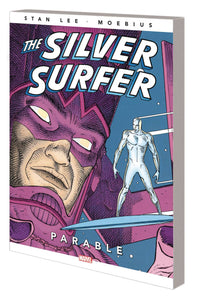 Silver Surfer Tp Parable New Ptg