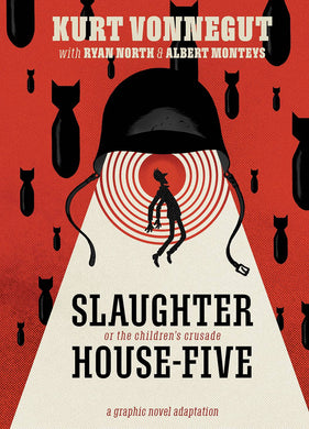 Slaughterhouse Five Original GN HC - Books