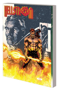 Hellstrom TP Prince of Lies - Books