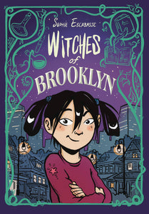 Witches of Brooklyn SC GN Vol 01 - Books