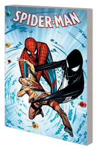 Spider-Man TP Road to Venom - Books