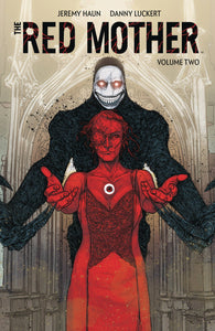 Red Mother TP Vol 02 - Books