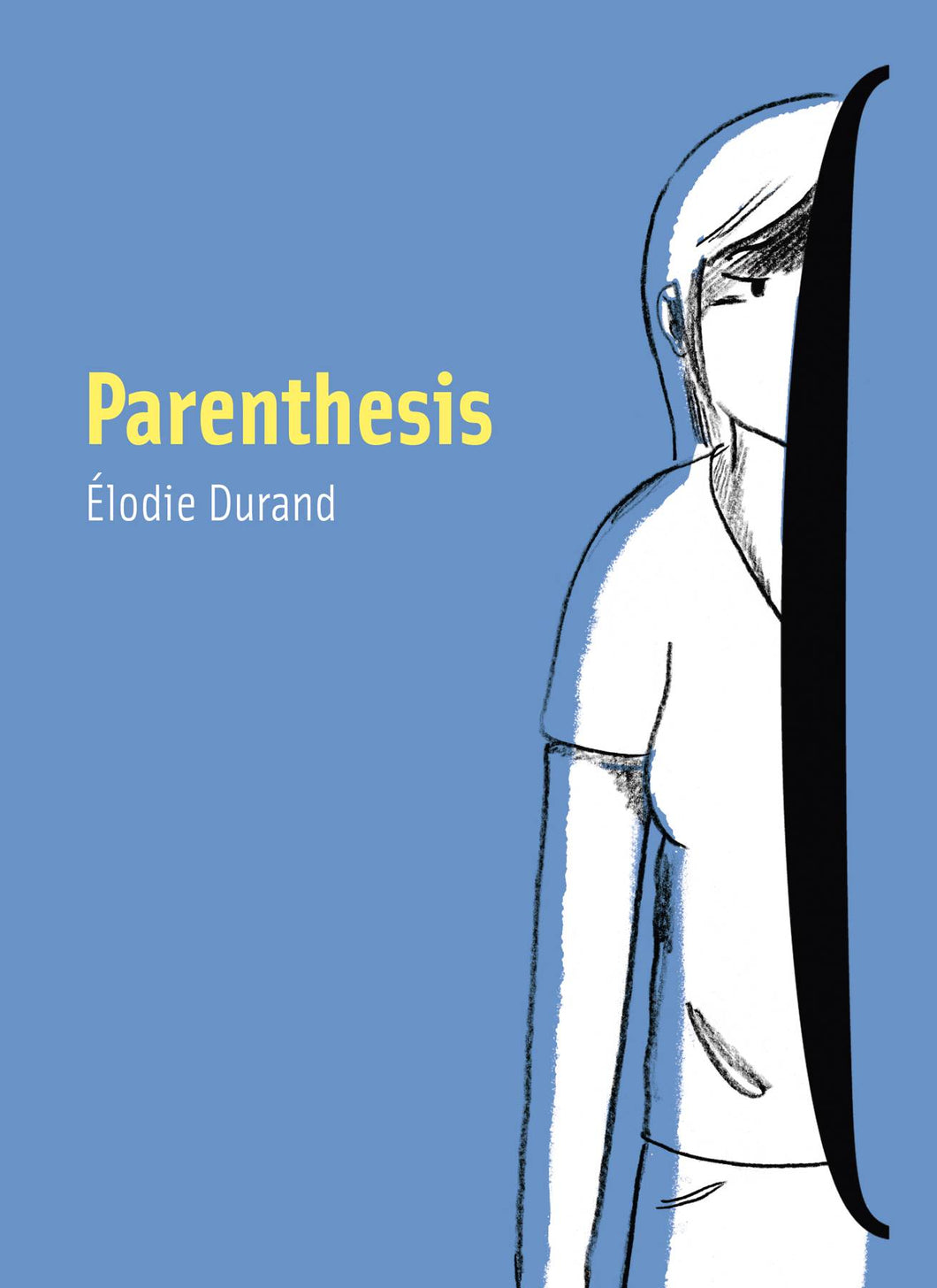 Parenthesis GN - Books