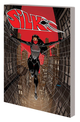 Silk Out of The Spider-Verse TP Vol 01 - Books