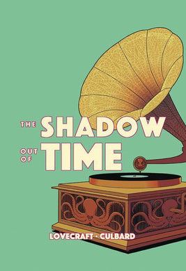 Hp Lovecraft Shadow Out of Time GN - Books