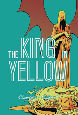 King In Yellow GN - Books