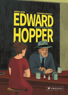 Edward Hopper GN - Books