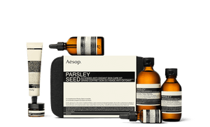 Parsley Seed Extended Anti-Oxidant Skin Care Kit