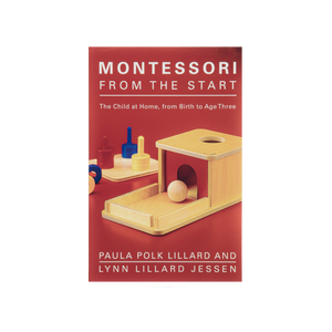 Montessori From The Start
