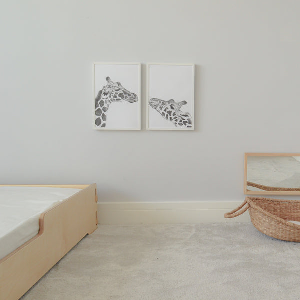 Safari Art Prints
