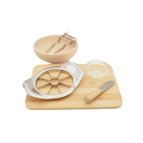 Snack Preparation Set