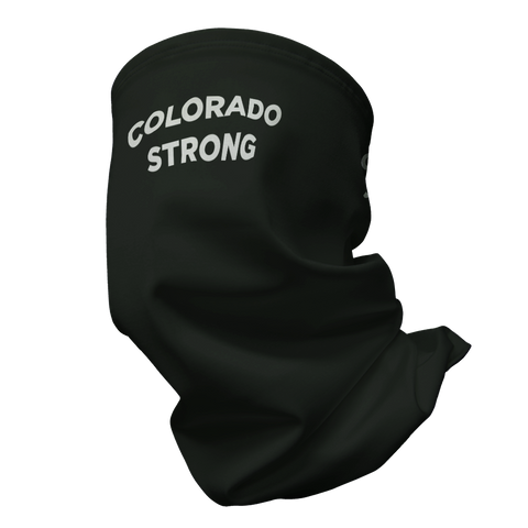 Colorado Strong - Buffs