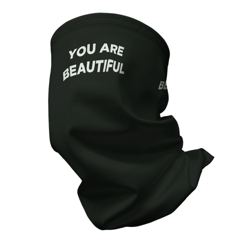 You Are Beautiful - Buffs